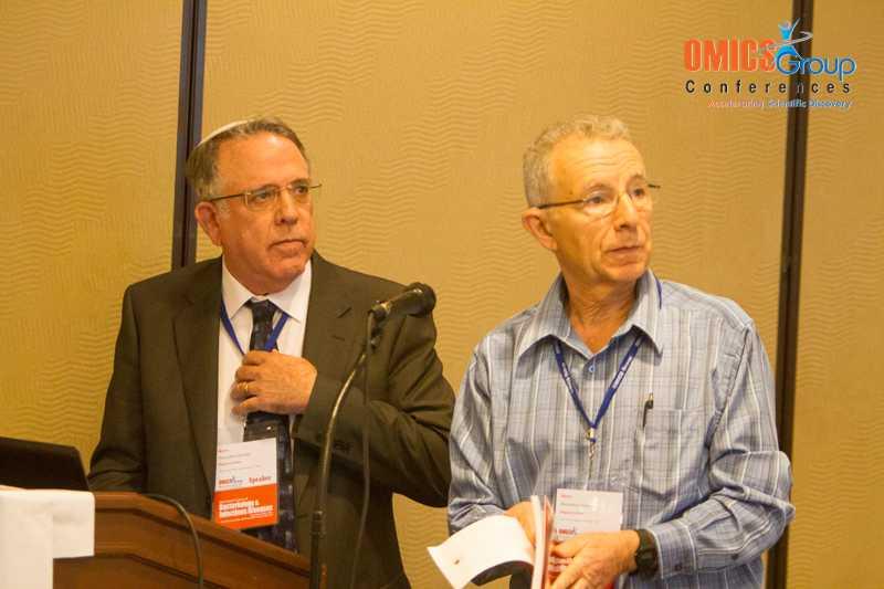 Menachem Shoham | OMICS International