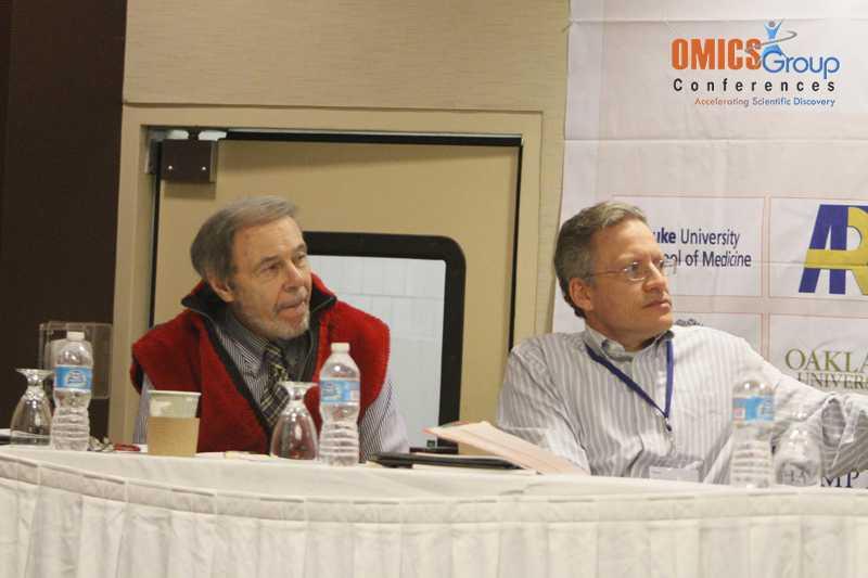 Richard G. Brennan | OMICS International