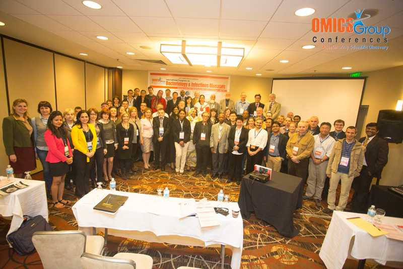 Joanna S. Brooke | OMICS International
