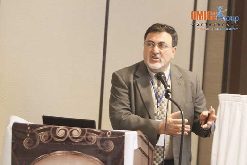 Ayman M. Noreddin | OMICS International