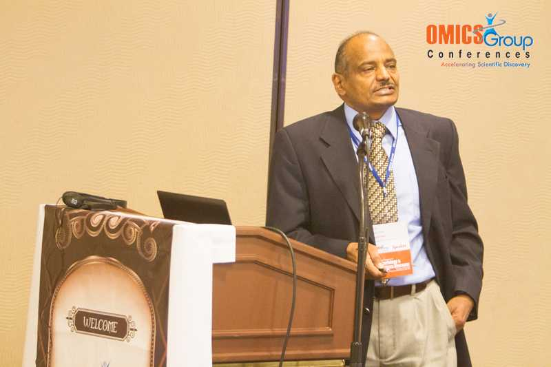Amin A Fadl | OMICS International