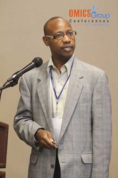 Makondo E. Zachariah  | OMICS International