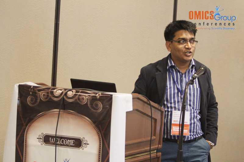 Hitender Gautam | OMICS International