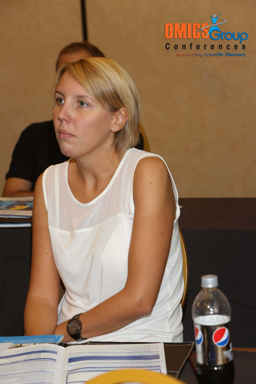 Caroline Whyatt | OMICS International