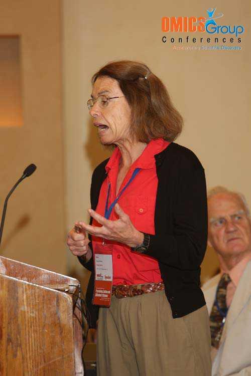 Pamela Maher | OMICS International