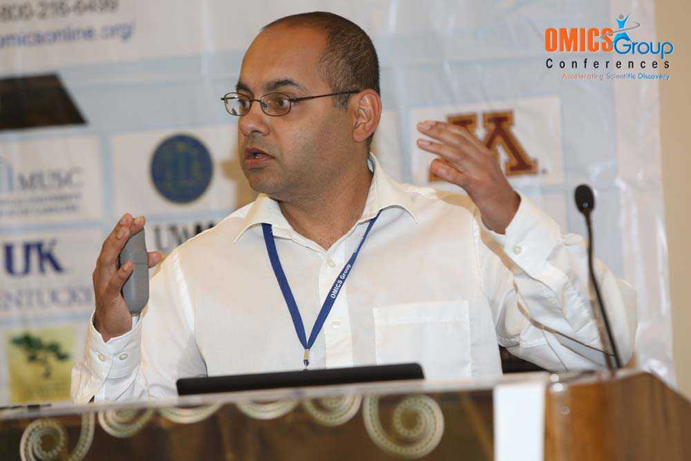 Konark Mukherjee | OMICS International