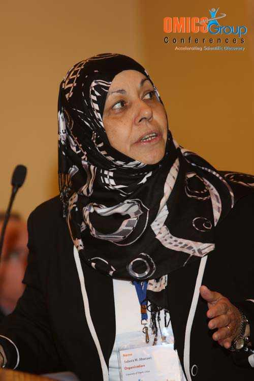 Suhera M Aburawi | OMICS International