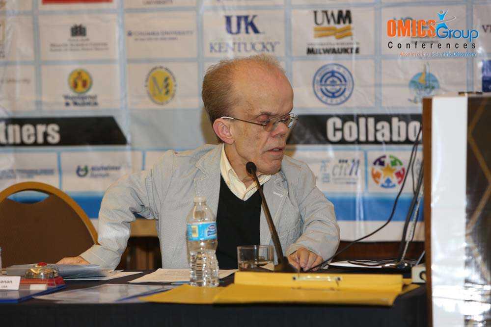 Joao-Maria Nabais | OMICS International