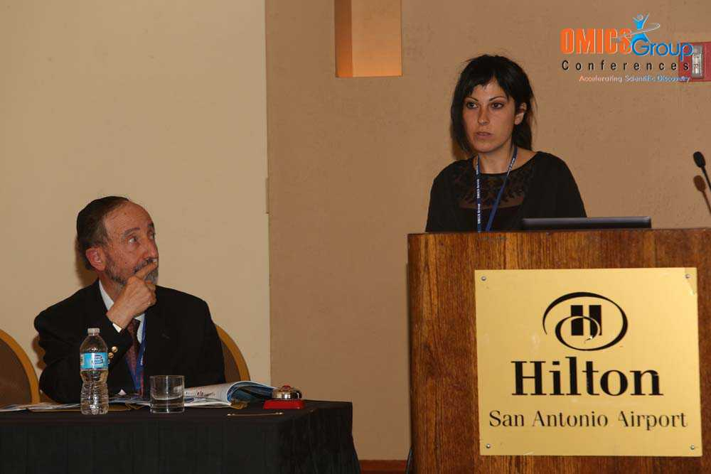 Martina Pannuzzo | OMICS International