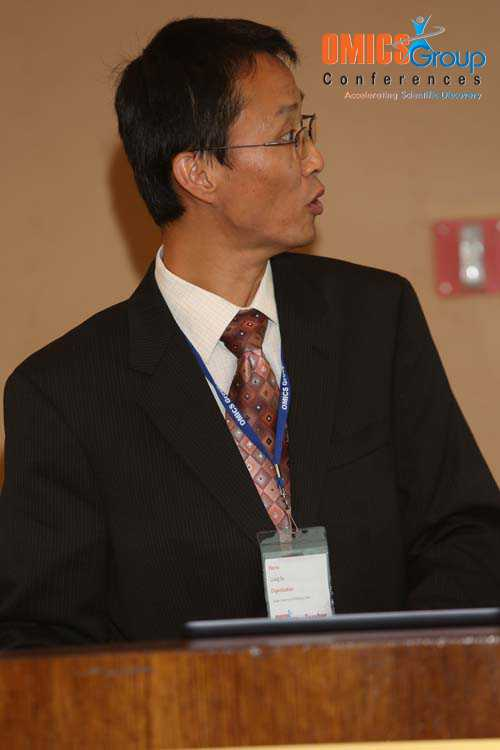 Liang Xu | OMICS International