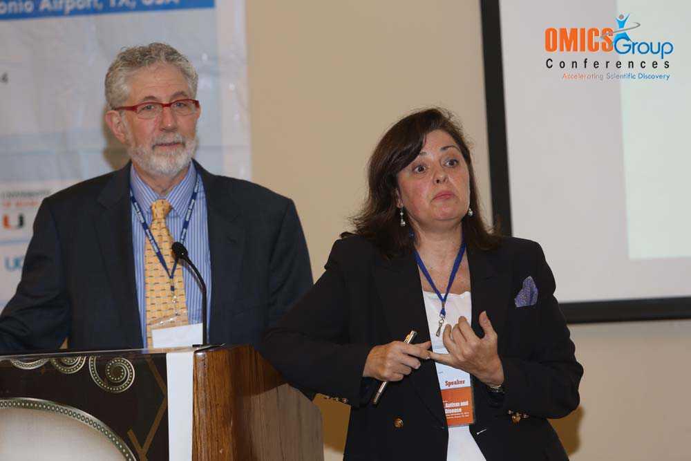 Soraya L. Valles | OMICS International