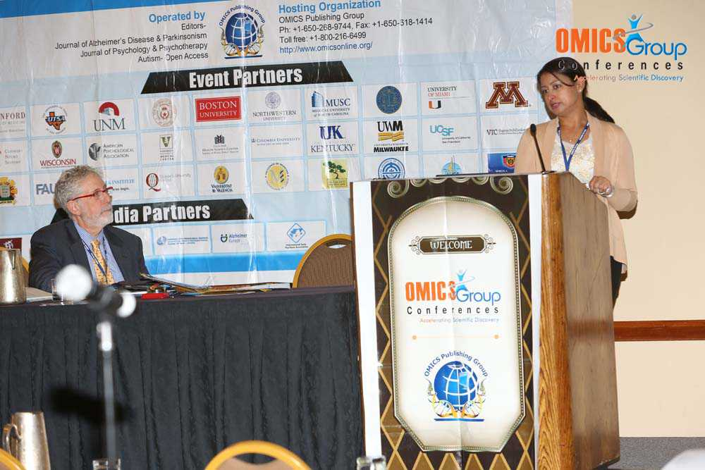 Ira Driscoll | OMICS International
