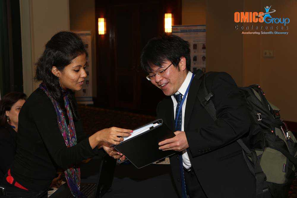 Michiaki Nagai | OMICS International