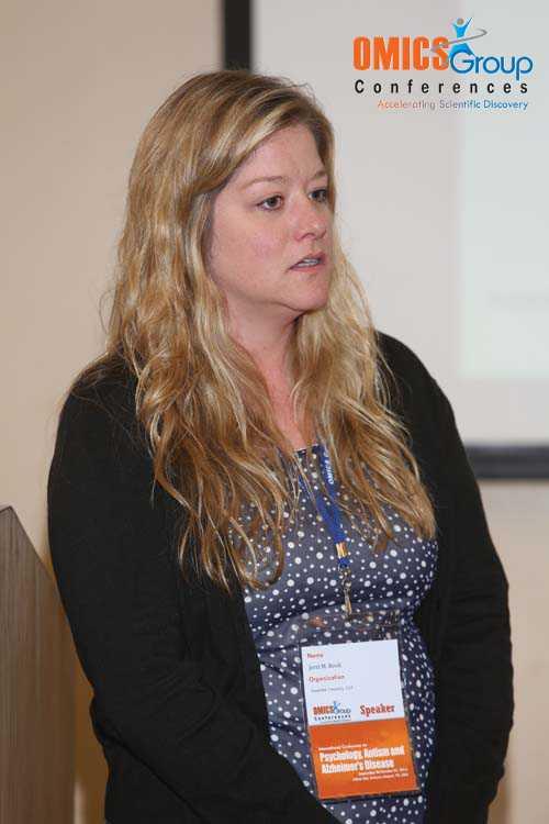 Jerri M. Rook | OMICS International