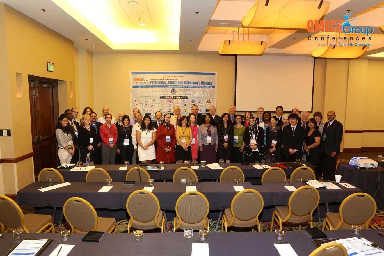 Correa Pablo   OMICS International