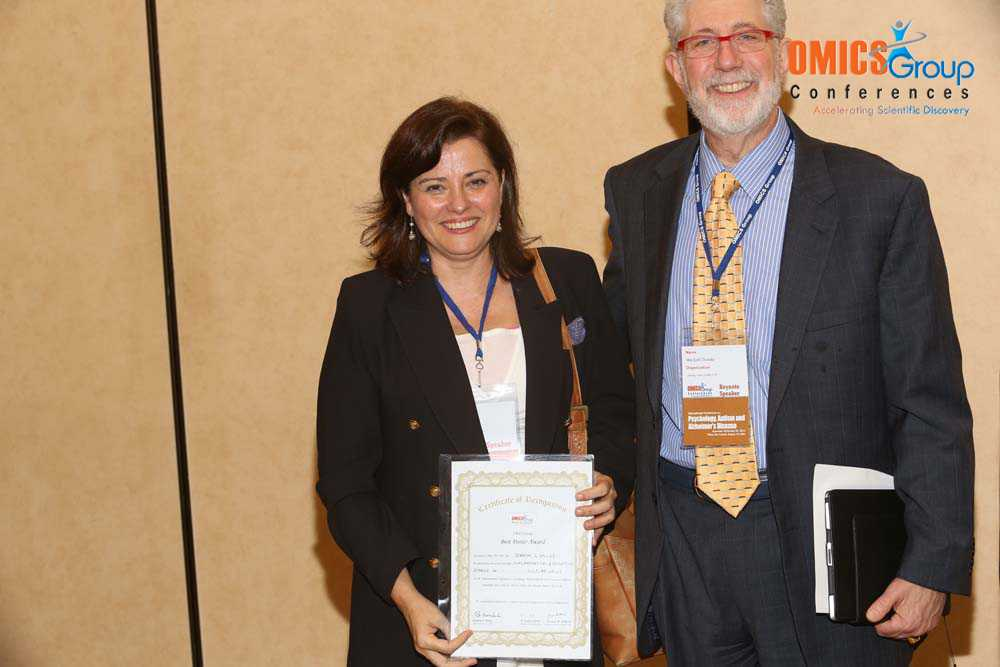Mitchell Clionsky | OMICS International