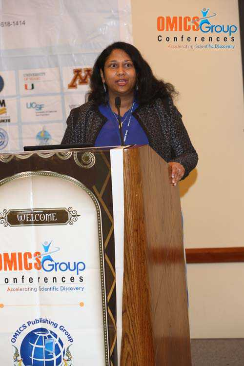 Kalyani Gopal | OMICS International