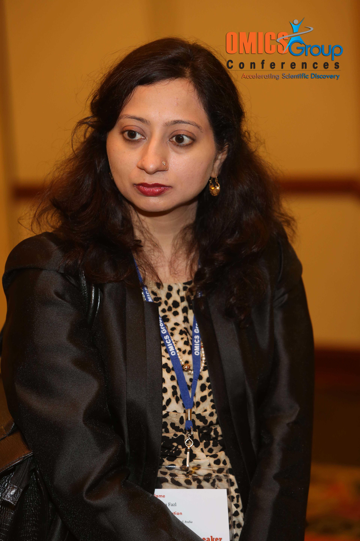 Fareha Fazl | OMICS International