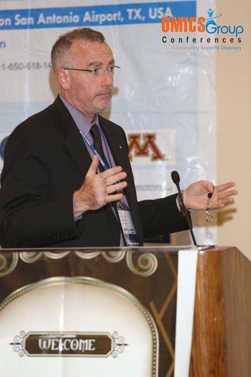 Robert Buchanan | OMICS International