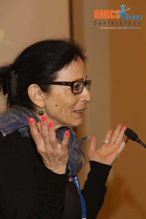 Odeda Peled | OMICS International