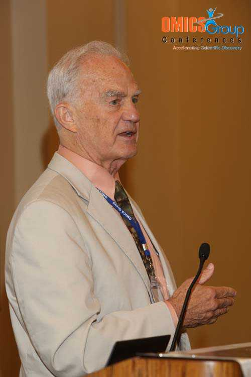 W. John Martin | OMICS International