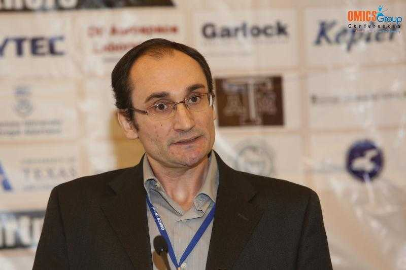 Guillermo Araya  | OMICS International
