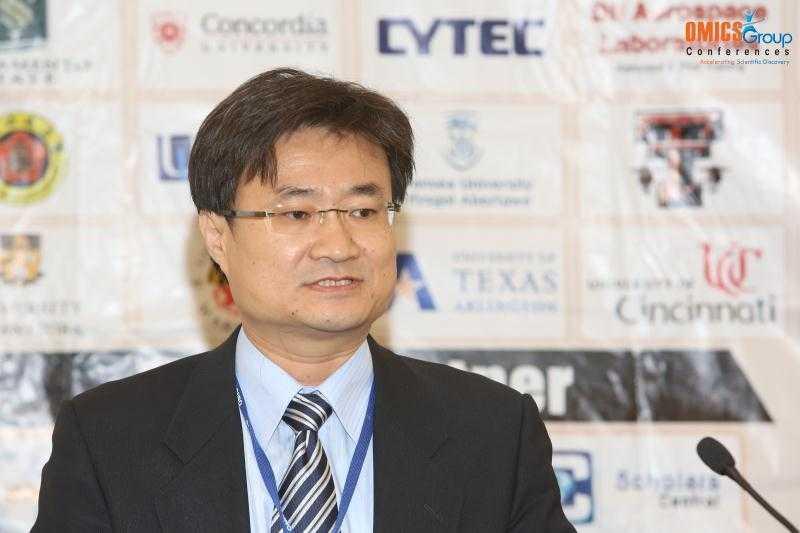 Yu-Lung Lo  | OMICS International