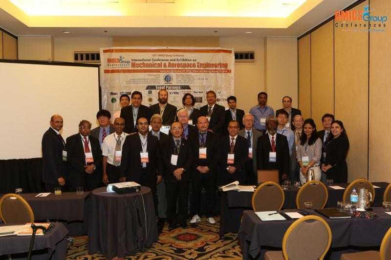 Anand P. Roday | OMICS International