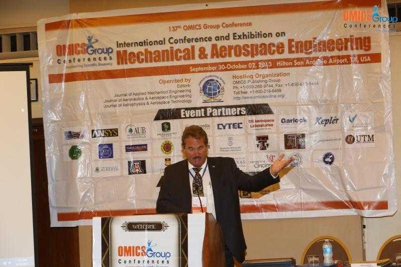Shawn Paul Boike | OMICS International