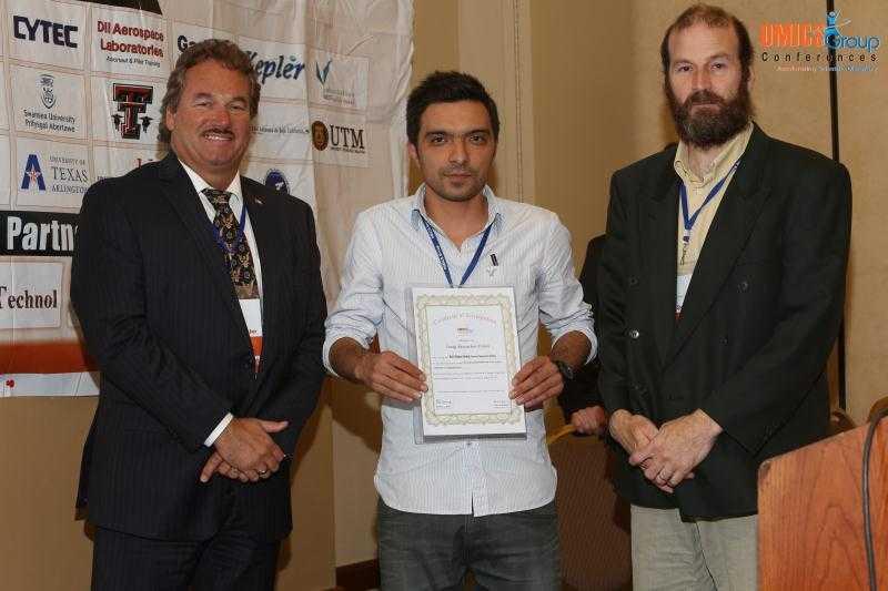 Halil Hakan Acikel | OMICS International