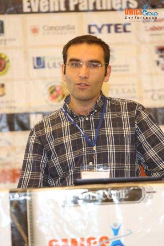 Muhammet Celik | OMICS International