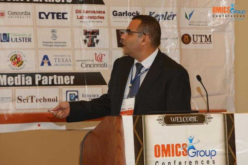 Hocine Alla  | OMICS International