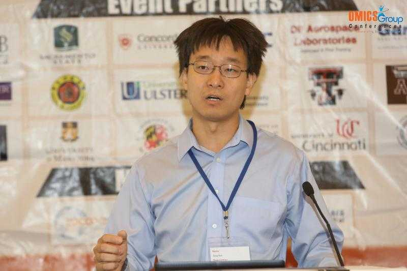 Qing Hao | OMICS International