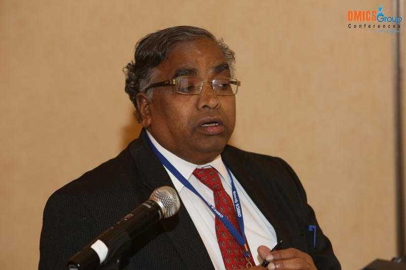 M. P. R. V. Rao | OMICS International