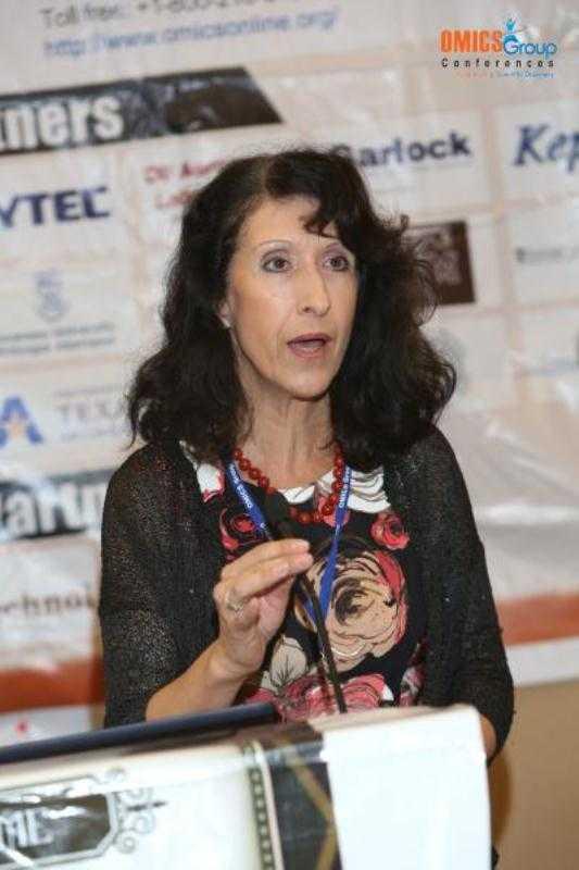 Elzbieta Jarzebowska | OMICS International