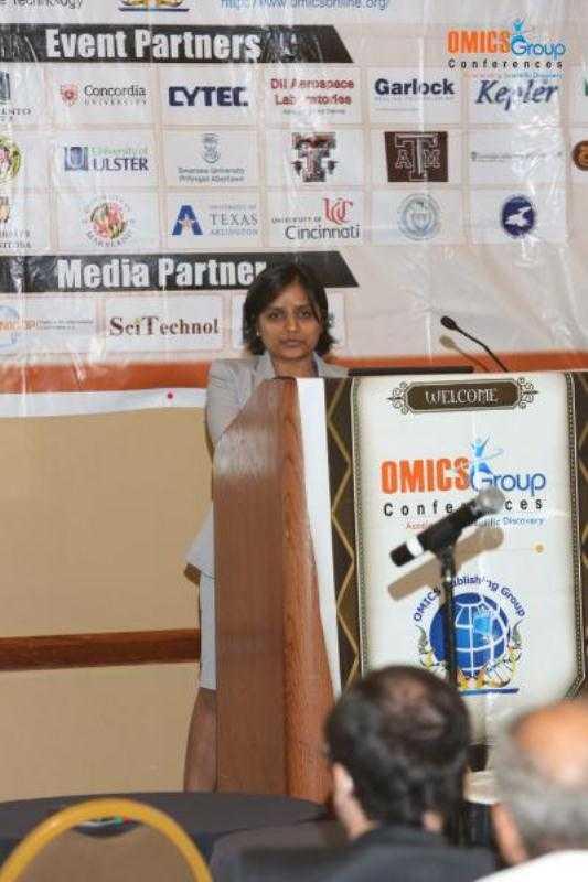Neha Satak | OMICS International