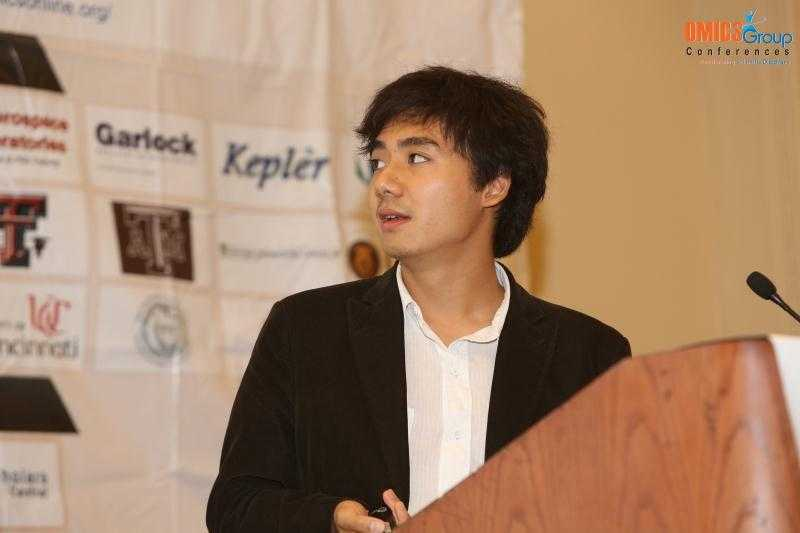Shen Ge | OMICS International