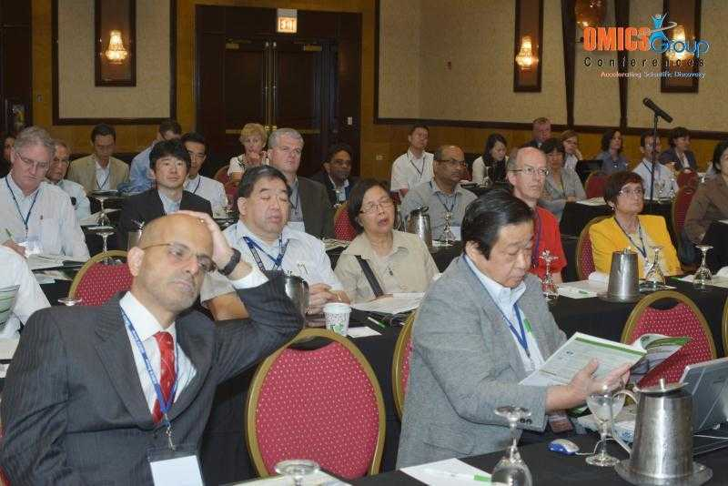 Rong Chen | OMICS International