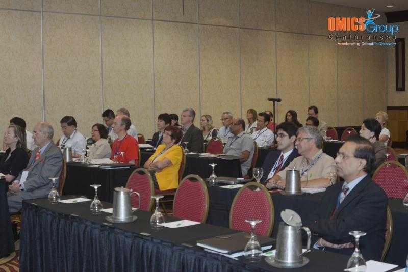Seth D. Crosby | OMICS International