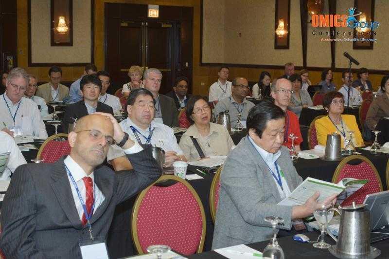 Yong-Chao Ma | OMICS International