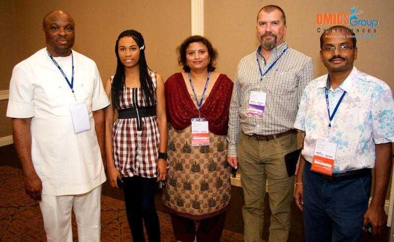 Sangeeta Srivastava   OMICS International