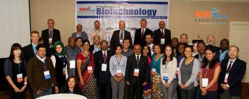 D.K. Bhattacharya   OMICS International
