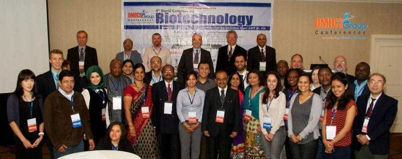 Ahmad Parveez Ghulam Kadir | OMICS International
