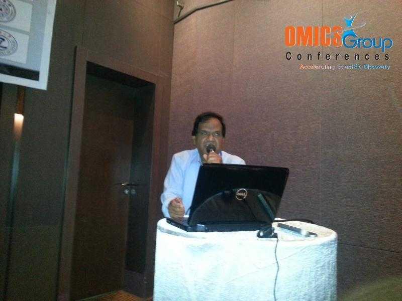S.S.A. Zaidi | OMICS International