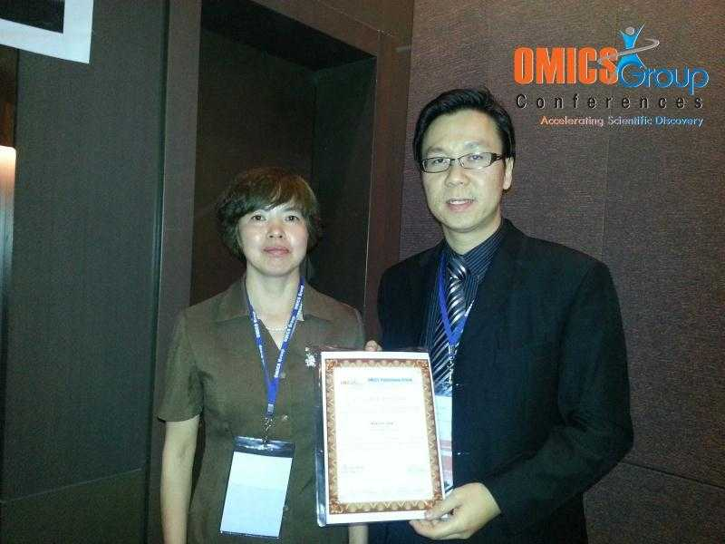 Chow Sze Loon  | OMICS International