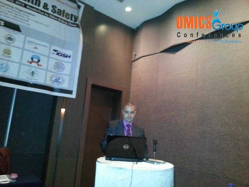 Hesham A. El-Beshbishy  | OMICS International