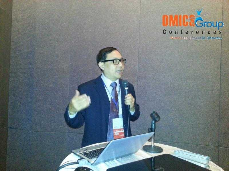 Lee Chun Kit  | OMICS International