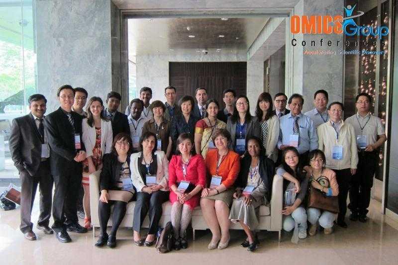 Jinky Leilanie Lu | OMICS International