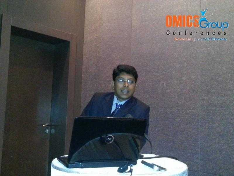Krishnan S  | OMICS International