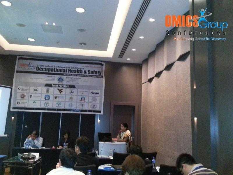 Archana P Kumar  | OMICS International